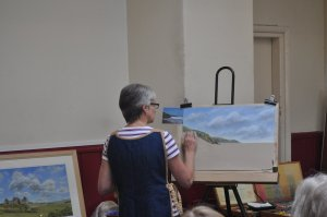 Padstow Art Group 7