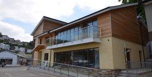 Venue: Millpool Centre, Looe.