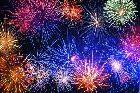 FireworksSM