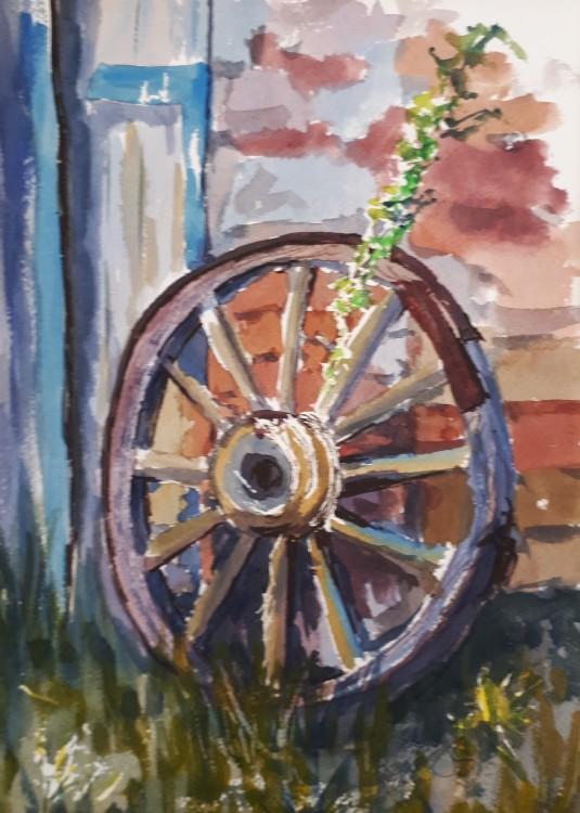 Wheels (10)