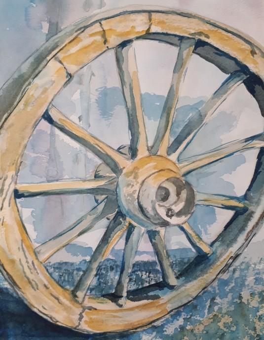 Wheels (12)