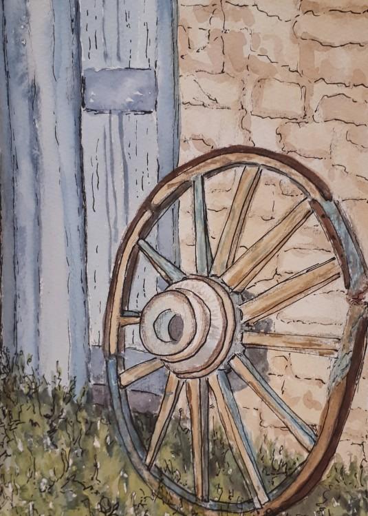 Wheels (14)
