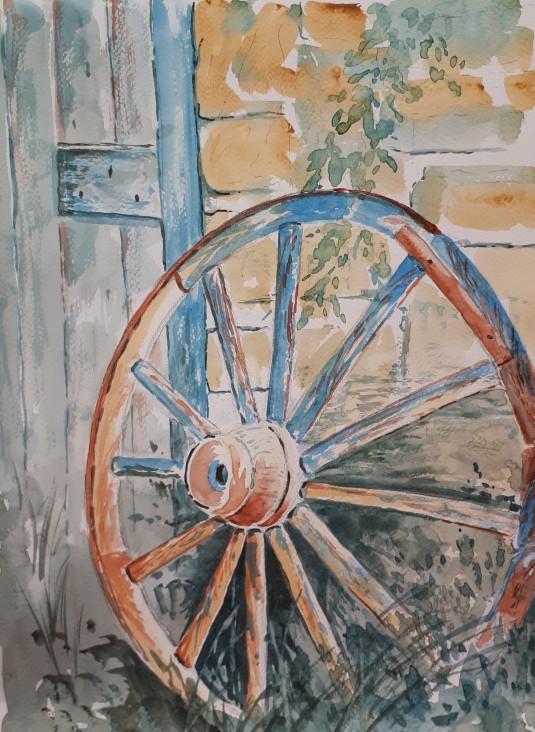Wheels (15)