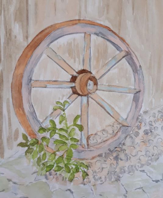 Wheels (4)