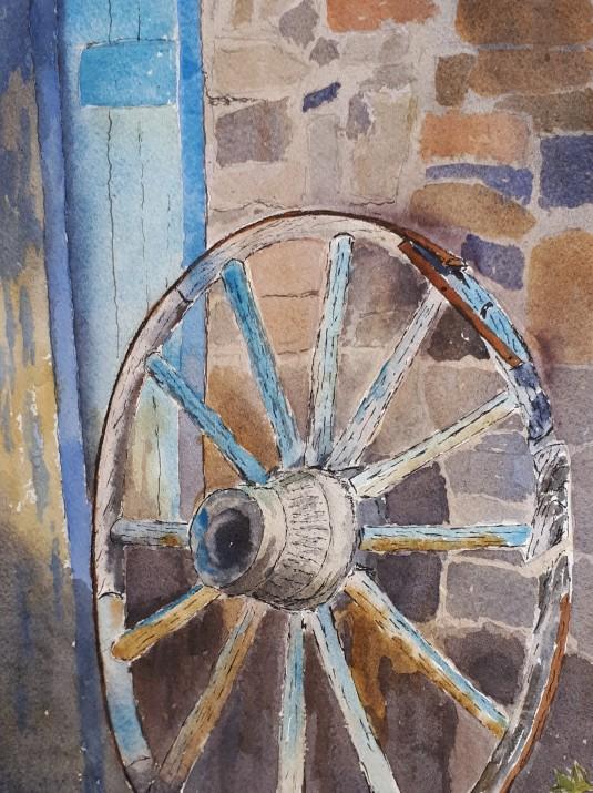 Wheels (6)