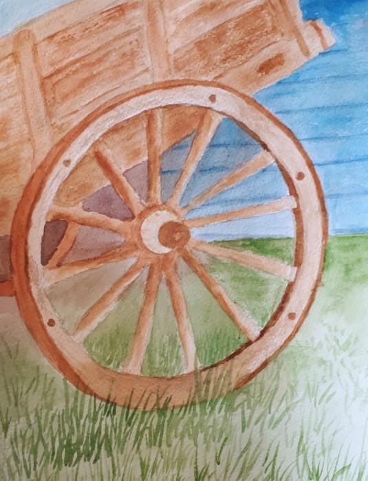 Wheels (8)