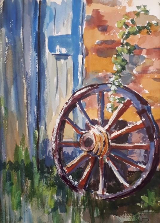 Wheels (9)